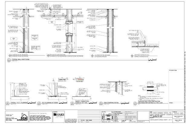 Details Sheet 1
