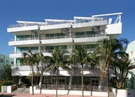 De Soleil-Crowne Plaza Hotel