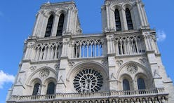 Notre Dame is falling apart and relying on US donations for major repairs