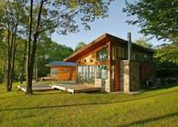 Carlyon Residence