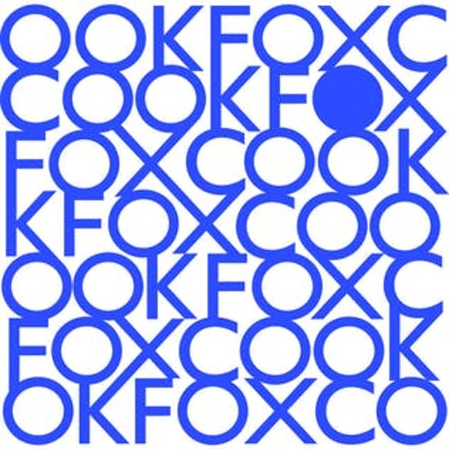 COOKFOX Architects is hiring