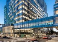 Hale Building for Transformative Medicine