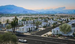 This new California housing development aims to become the first 3D-printed zero net energy neighborhood