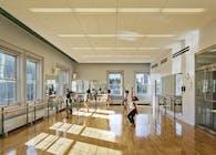 Mind-Builders Creative Arts Center