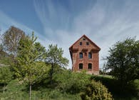 House Inside a Ruin