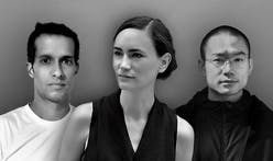 Promising young architects selected as finalists for the Rolex Mentor and Protégé Arts Initiative