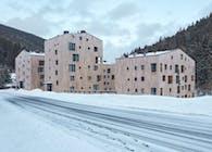 Apart-hotel Svatý Vavřinec
