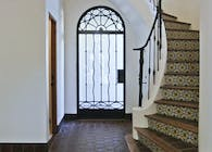 Spanish Colonial Revival Interiors