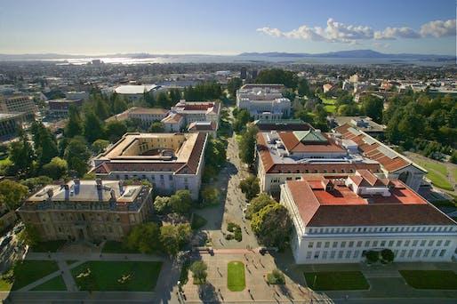 "Campus of the University of California, Berkeley. Photo: Roy Kaltschmidt, Lawrence Berkeley Nat'l Lab/<a href=""https://www.flickr.com/photos/berkeleylab/3523153971/in/photostream/"">Flickr</a> (CC BY-NC-ND 2.0)"