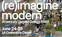 (re)imagine modern at Dwell on Design, June 24-26