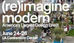 (re)imagine modern at Dwell on Design, June 24-26