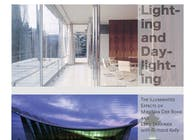Interior Architecture Thesis: Lighting Graphic Essay