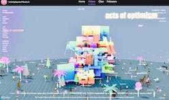 SCI-Arc's 2020 Digital Spring Show: The Future of Showcasing Student Work Online?