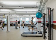 Brown University, Olney-Margolies Athletic Center