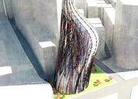 Concept Skyscraper Design | Tokyo 2019