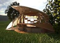 Pavilion for Iona Island Park