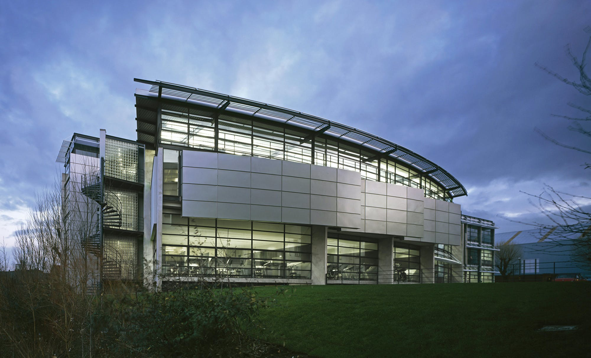 First Building Awarded The Stirling Prize Now Slated For A Primary