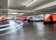 Union Street Garage