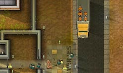 Prison Architect and the moral dilemmas of a prison simulator