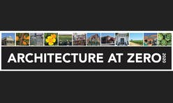 The American Institute of Architects, California announces the launch of the 9th annual Architecture at Zero competition
