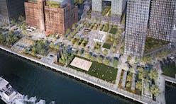 REVEALED: New renderings of Domino Sugar Factory's waterfront park and esplanade