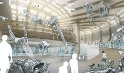 Olson Kundig will design the Noah's Ark-themed Children's Museum for the Jewish Museum Berlin