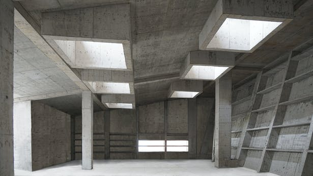 Under Construction Credits: West-line Studio