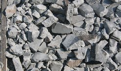 Recycled concrete performs as well as conventional concrete, new study finds