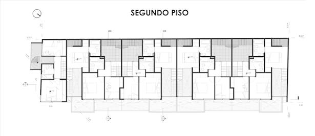 Urban Style Pampa - 2nd floor