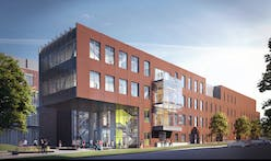 LMN to bring new Plant Sciences Building to Washington State University