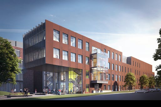 All renderings courtesy of LMN Architects.