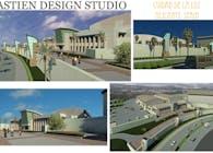 Sound Stage Studio Entertainment in Cuidad Dela Luz in Spain