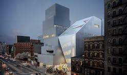 OMA unveils a bigger, newer New Museum for NYC