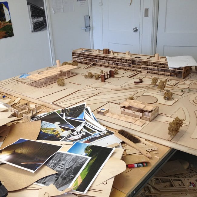 models from 'Latin America in Construction- Architecture 1955-1980' by UMSoA