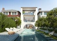 Seal Beach Residence