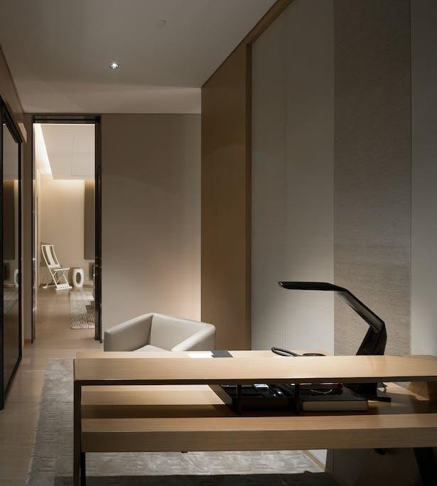 HUI Hotel Shenzhen_suite