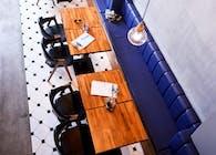 NYBC - Restaurant / Bar