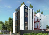 NOHO 10 - Apartments