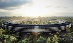 Apple Submits Revised Campus 2 Plans, Delays Tantau Development to Cut Costs