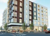 Newark Redevelopment