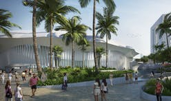 Snøhetta, WCIT, and AECOM to redesign Honolulu cultural center