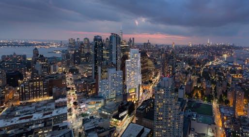 City Point by COOKFOX. Photo: David Sundberg.