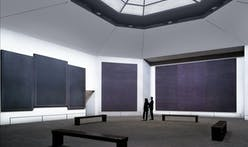 ARO's renovated Rothko Chapel set to reopen in September