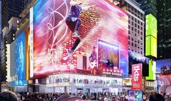 Two historic NYC theaters in Times Square to be redeveloped