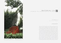 Material-ity