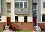 Nehemiah Spring Creek Housing