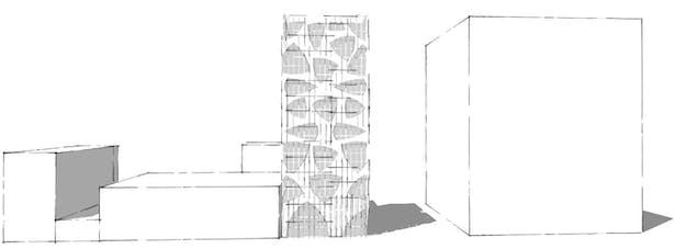 Elevation Concept