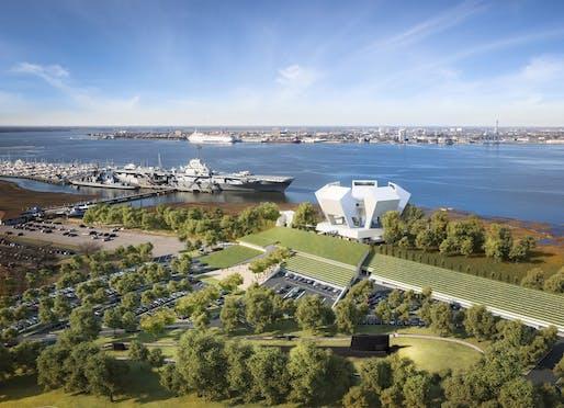 Image: Safdie Architects, via citylab.com