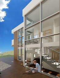 Oz House Extension