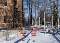 Renovation of the historical centre of Zaraysk